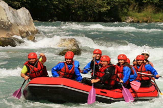 Chardham Tour Operator, Gangotri Tour Package