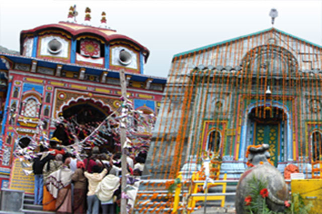 Do Dham Tour Package, Chardham Tour Package
