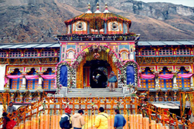 Ek Dham Tour Package, Chardham Tour Package