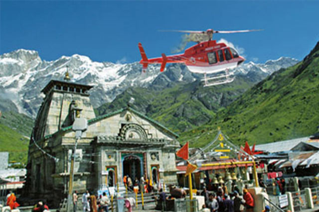 Chardham Tour Package, Chardham Car Rental Service