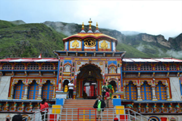 Teen Dham Tour Package, Gangotri Tour Package
