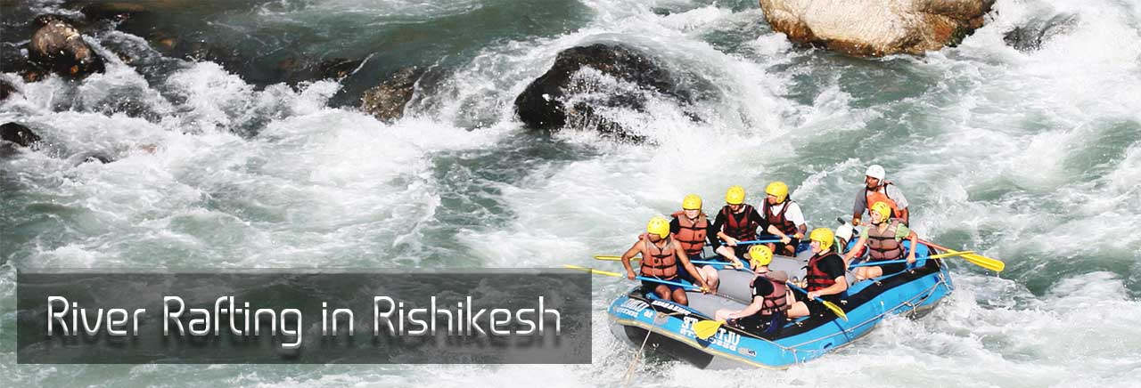 River Rafting in Rishikesh, Rishikesh River Rafting