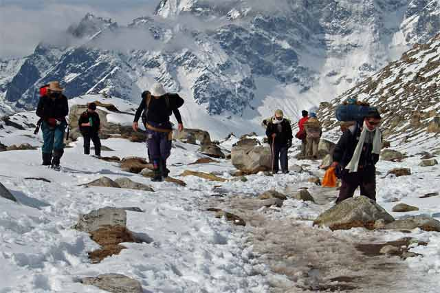 Trekking in Uttarakhand, Adventure Tour in Uttarakhand